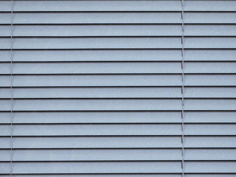 Żaluzje aluminiowe zewnętrzne